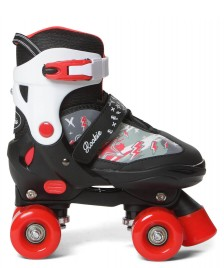 Rookie Rookie Roller Kids Ace black/red/white