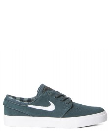 Nike SB Nike SB Zoom Janoski green deep jungle/white-clay green
