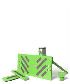 Sypoba Sypoba Balanceboard Athletic green