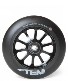 Lucky Lucky Wheel Ten 110er black