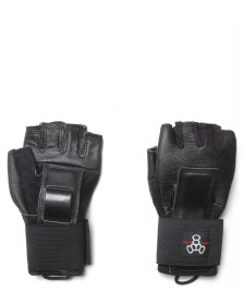 Triple 8 Triple 8 Protection Hired Hands black
