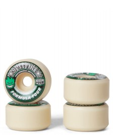 Spitfire Spitfire Wheels F4 Conical Full 53er green/white