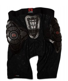 G-Form G-Form Shorts Pro-X black