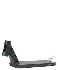 Apex Apex Deck Splash Signature black/turquoise