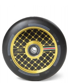 Lucky Lucky Wheel Jon Marco 2.0 Signature 110er black/gold