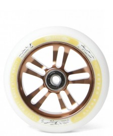 AO AO Wheel Hulk 110er white/gold