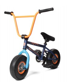 Bounce Bounce Mini BMX Ram blue/orange