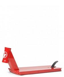 TSI TSI Deck Sledge V3 red