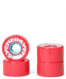 Radar Radar Wheels Energy 57er red