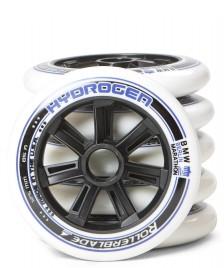 Rollerblade Rollerblade Wheels Hydrogen BM 125er white/blue