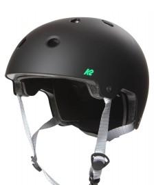 K2 K2 Helmet Varsity black