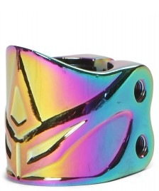 Blunt Blunt Clamp Forged Oversized rainbow