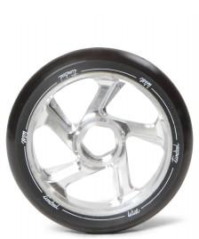 Wise Wise Wheel Tundred 110er sliver/black