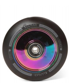 Lucky Lucky Wheel Lunar Hollow 100er rainbow/black