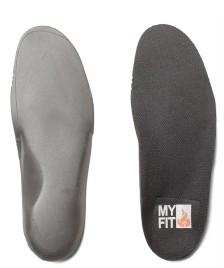MyFit MyFit Skatesole Eva black