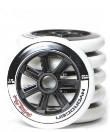 Rolling Rock Rolling Rock x RB Wheels Hydrogen Ed. 2 125er white