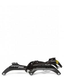 Powerslide Powerslide Frame V. Speed Alu 125mm black