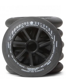 Powerslide Powerslide Wheels Rain Torrent 125er 6-Pack black