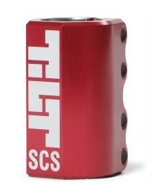 Tilt Tilt Clamp Classic SCS red