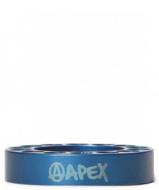 Apex Apex Spacer Bar Riser blue