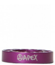 Apex Apex Spacer Bar Riser purple
