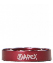 Apex Apex Spacer Bar Riser red