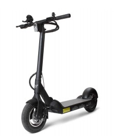 Egret Egret Elektro Scooter Ten V3 black