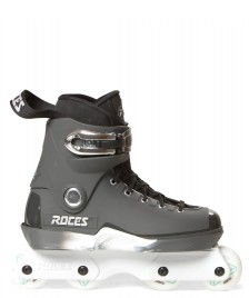 Roces Roces Kids M12 LO Nils Jansons grey charcoal