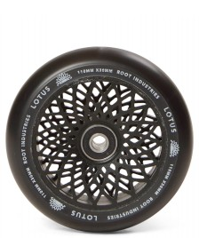 Root Industries Root Industries Wheel Lotus 110er black/black