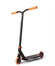 Chilli Pro Scooter Chilli Scooter Base black/orange
