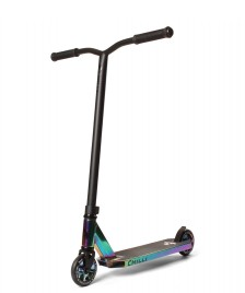 Chilli Pro Scooter Chilli Scooter Rocky rainbow neochrome
