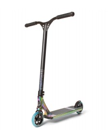 Blunt Blunt Scooter S8 Prodigy rainbow oil slick