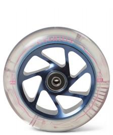 Tilt Tilt Wheel Meta Will Cashion 120er blue clear