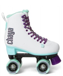 Chaya Chaya Roller Melrose white/green/purple
