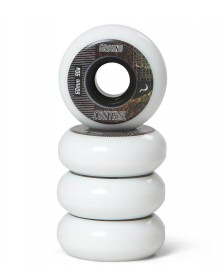Ground Control Ground Control Wheels Earth City 60er white