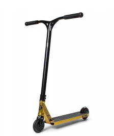 Lucky Lucky Scooter Prospect V2 gold/black