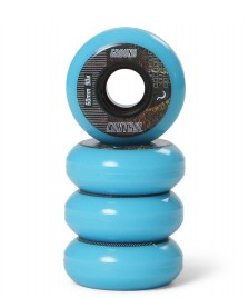 Ground Control Ground Control Wheels Earth City 60er blue