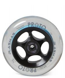 Proto Proto Wheel Plasmas 110er black clear