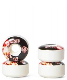 Bones Bones Wheels STF Blazer white/black