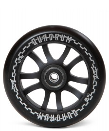 AO AO Wheel Quadrum Clear 115er black