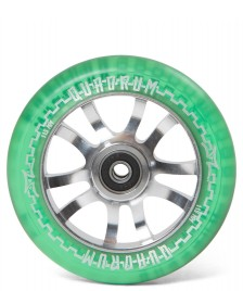 AO AO Wheel Quadrum Clear 115er green