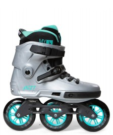 Powerslide Powerslide Next Urban 110 grey arctic