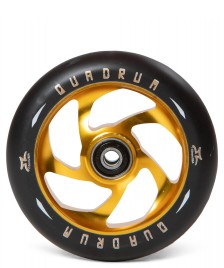 AO AO Wheel Quadrum 5-Star 110er gold/black