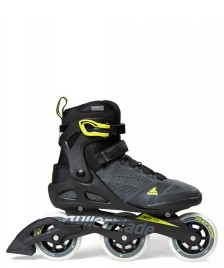 Rollerblade Rollerblade Macroblade 3WD 100 grey/yellow