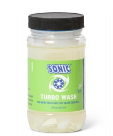 Sonic Sonic Bearing Cleaner Turbo Wash green
