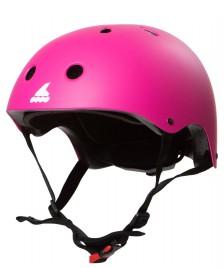 Rollerblade Rollerblade Kids Helmet JR pink