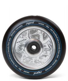 North North Wheel Vacant V2 110er silver