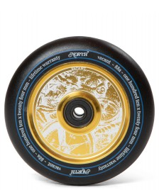 North North Wheel Vacant V2 110er gold