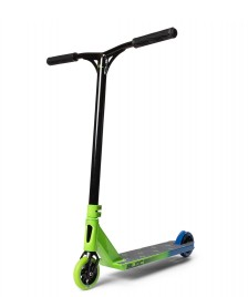 AO AO Scooter Bloc green/blue/black