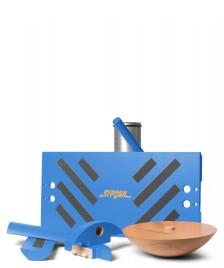 Sypoba Sypoba Balanceboard Physio blue